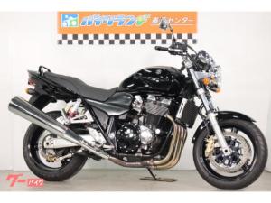 スズキ/GSX1400 後期型