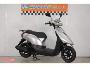 ヤマハ/JOG インジェクションモデル
