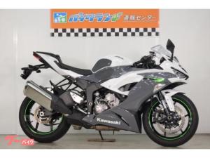 カワサキ/Ninja ZX-6R ABS ETC