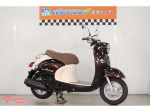 ヤマハ/ビーノ インジェクションモデル Gロック
