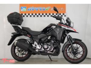 スズキ/V-ストローム250 ABS トップケース