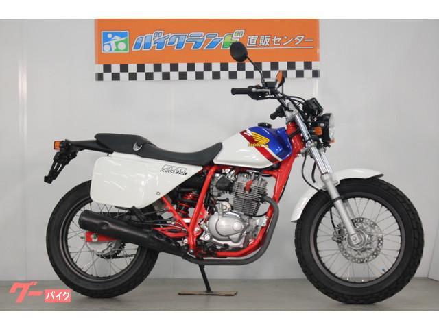 ホンダ FTR223 ノーマルの画像(東京都