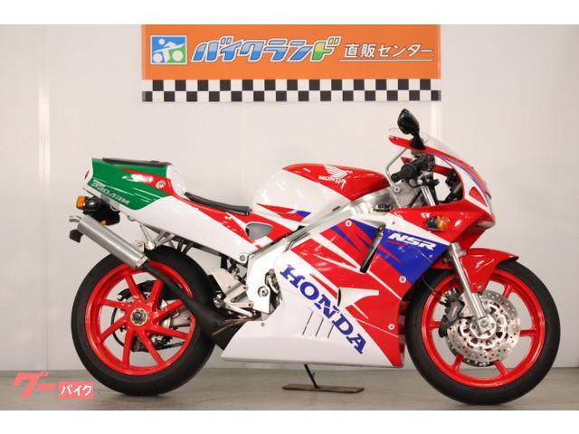 ホンダ NSR250R プロアーム カードキーの画像(東京都
