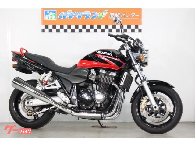スズキ GSX1400の画像(東京都