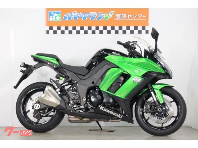 カワサキ Ninja 1000 ABS USB電源 ローダウンリンク ショートサイドスタンドの画像(東京都