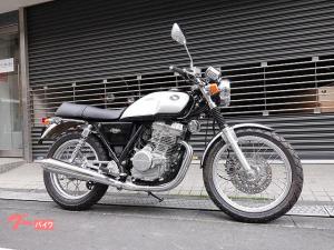 ホンダ/GB250クラブマン 最終型