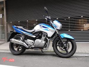 スズキ/GSR250