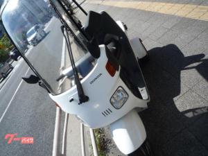 ホンダ/ジャイロキャノピー 4ストモデル