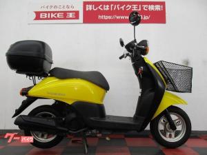 ホンダ/トゥデイ 2008年モデル