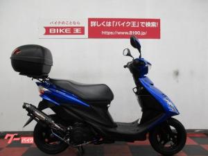 スズキ/アドレスV125S 2010年モデル