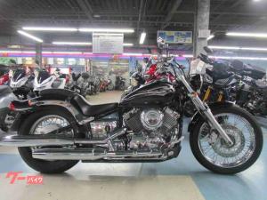 ヤマハ/ドラッグスター400 2010年モデル