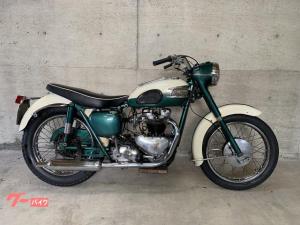 TRIUMPH/TRIUMPH・他車種 T110 1958年