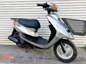 ヤマハ/JOG 4サイクル インジェクション シルバーメタリック