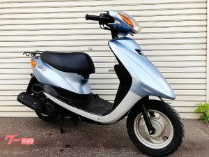 ヤマハ/JOG 4サイクル フルノーマル インジェクション ライトブルー