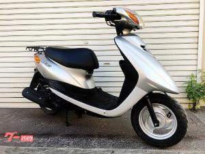 ヤマハ/JOG 4サイクル フルノーマル インジェクション シルバー