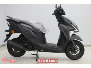 ホンダ/RX125FI SE 国内未発売モデル スマートキー