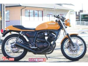ヤマハ/ルネッサ 1996年モデル タコメーター装備