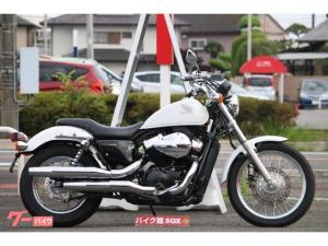 ホンダ/VT750S
