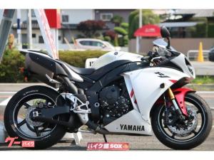 ヤマハ/YZF-R1 2010年モデル