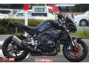 ヤマハ/MT-10 2017年モデル