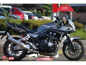 ホンダ/CB1300Super ボルドール E-Package 2018年モデル