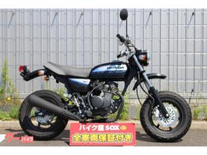 ホンダ/Ape DX 2009年モデル