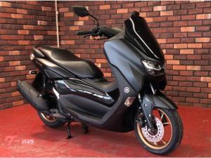 ヤマハ/NMAX155 最新モデル 正規国内モデル 新車