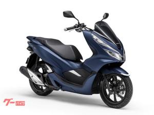 ホンダ/PCX 2020年 受注期間限定カラー 新車