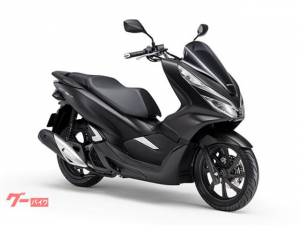 ホンダ/PCX150ABS 2020年 受注期間限定カラー 新車