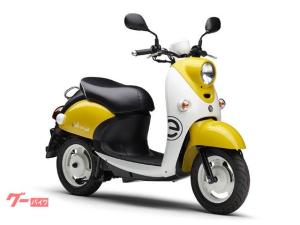 ヤマハ/E-ビーノ 2021年 最新モデル 新車