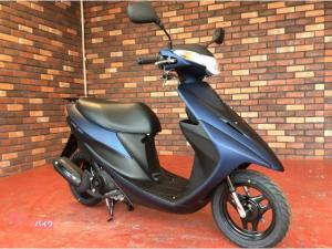 スズキ/アドレスV50 2021年モデル 新車