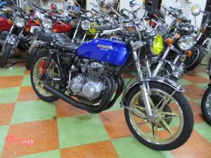 ホンダ/CB400F(408cc)398登録車・セブンスター・マルゾッキ