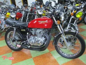ホンダ/CB400F(408cc) 398登録・エンジンオーバーホール