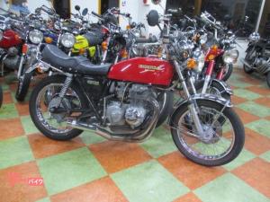 ホンダ/CB400F(408cc) 398cc登録車