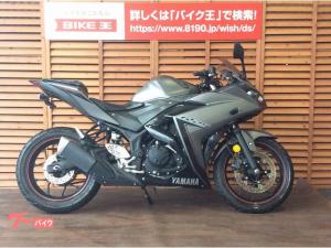ヤマハ/YZF-R25 フェンダーレス 2016年モデル