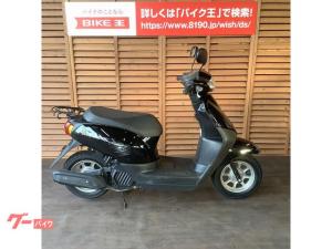 ホンダ/タクト・ベーシック FIモデル