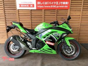 カワサキ/Ninja 250 ABSモデル スペシャルエディション