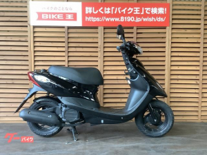 ヤマハ/JOG-6 2016年モデル