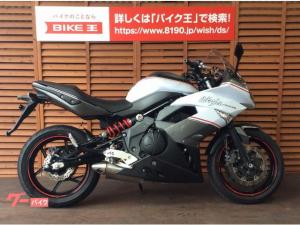 カワサキ/Ninja 400R スぺシャルエディション 2013年モデル USB1口