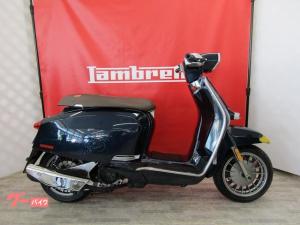 LAMBRETTA/V200 Special