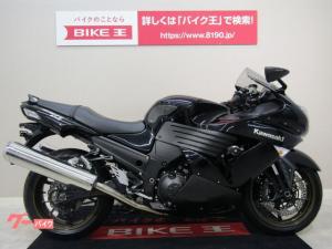 カワサキ/ZZ-R1400 マレーシア仕様 エンジンガード