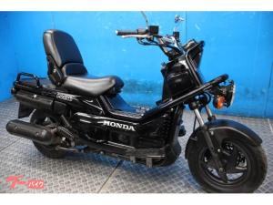 ホンダ/PS250 ノーマル MF09後期モデル