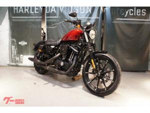 HARLEY-DAVIDSON/XL883N アイアン 2017年モデル 純正オプションリアサス