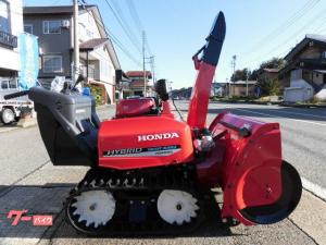 除雪機除雪機HSM1590i(JRG)の画像(新潟県)