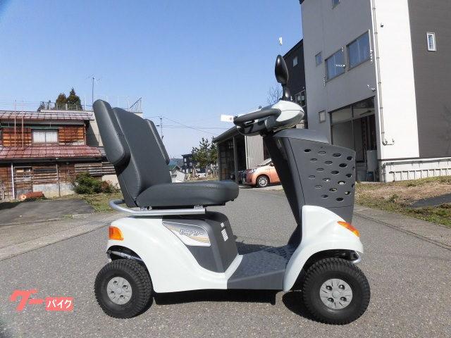 シニアカー 中古セニアカーET4D7の画像(新潟県