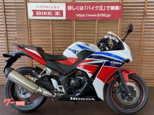 ホンダ/CBR250R 2016年 スライダー付き