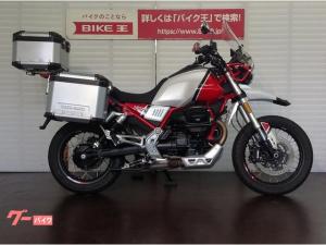 MOTO GUZZI/V85 TT  フルパニア
