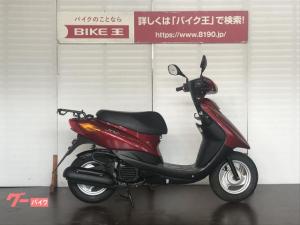 ヤマハ/JOG 2013年モデル