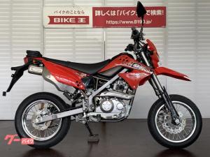 カワサキ/Dトラッカー125 2012年モデル