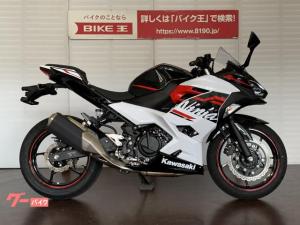 カワサキ/Ninja 250  2020年モデル